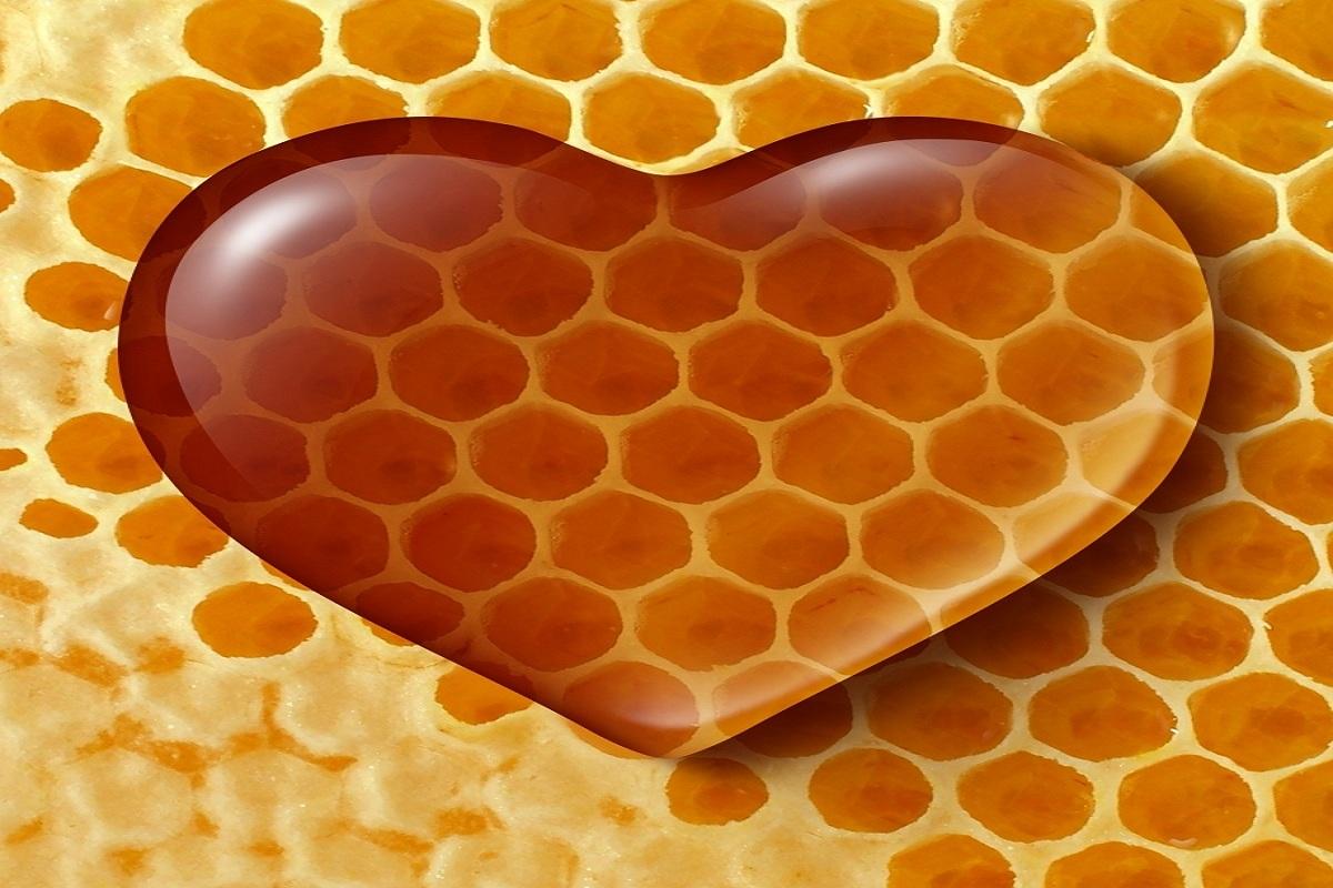 hechizo para el amor con miel