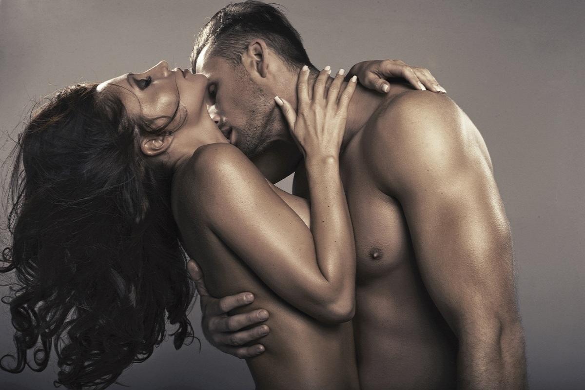 Hechizo para el deseo sexual