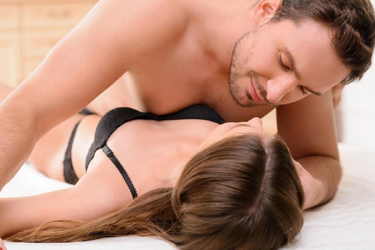 amarre sexual poderoso
