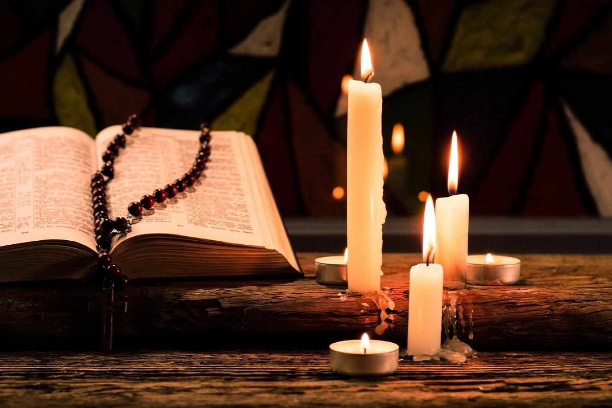 oracion para dominar a un hombre - mujer