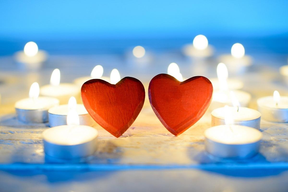 Cómo hacer un amarre de amor con magia blanca