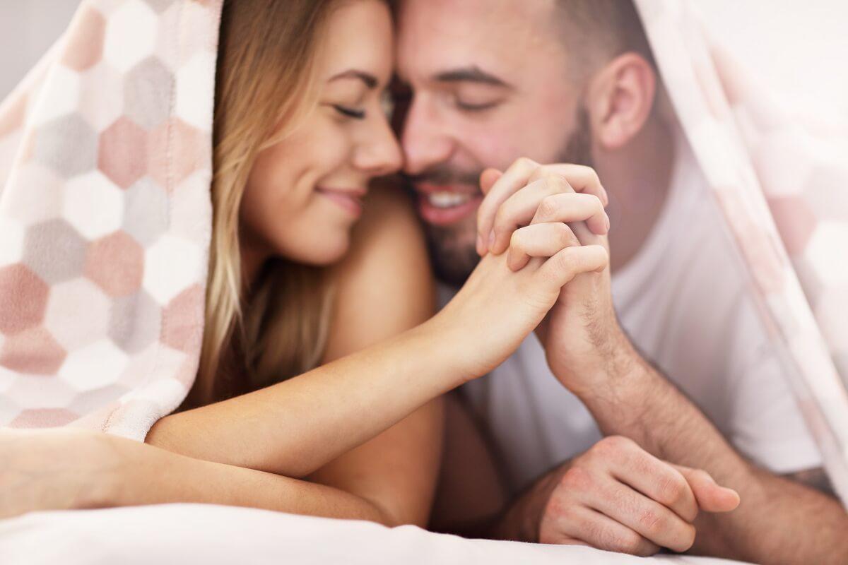 Cómo retener a mi marido