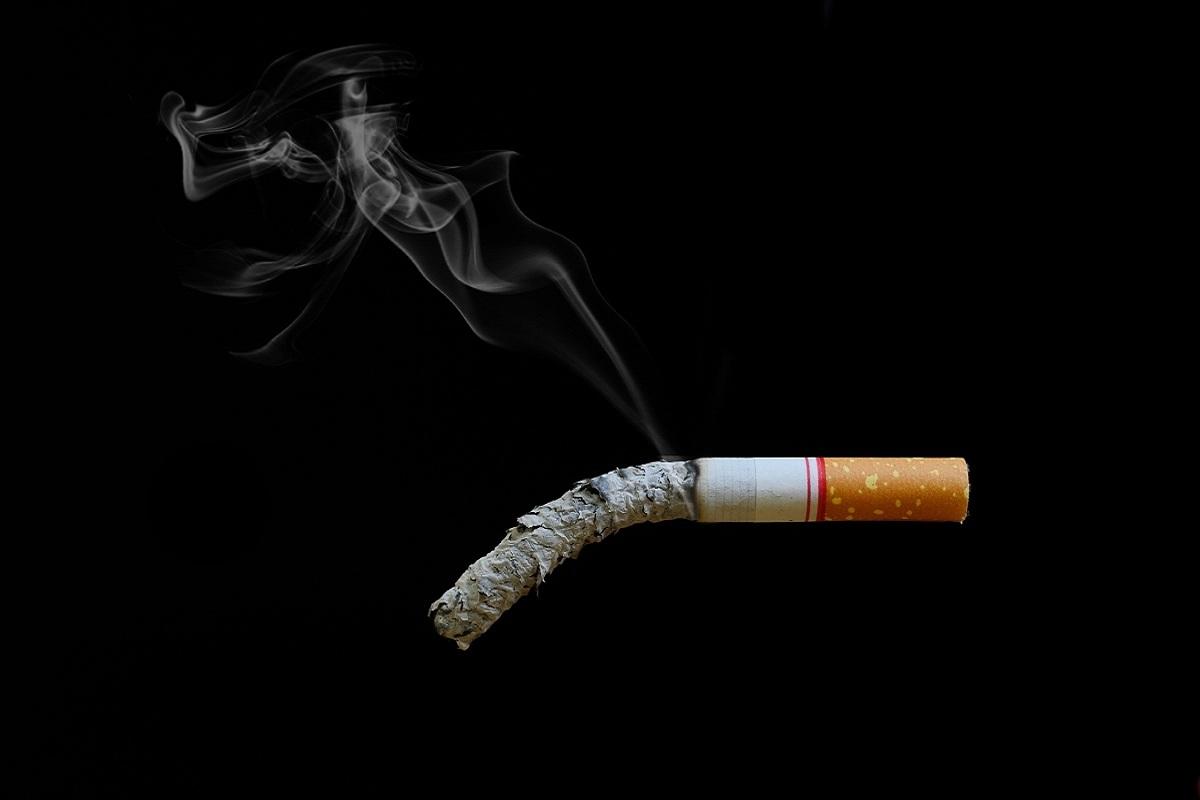 Oración del tabaco para que regrese el ser amado