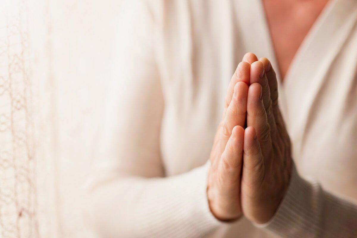 Oración para tener suerte en todo lo que hagamos en la vida