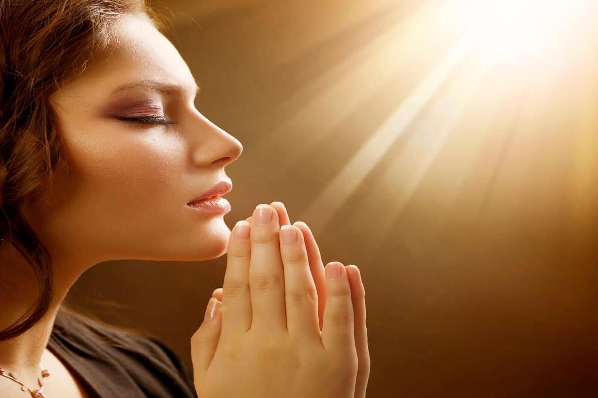 Oración para que sea más cariñoso conmigo